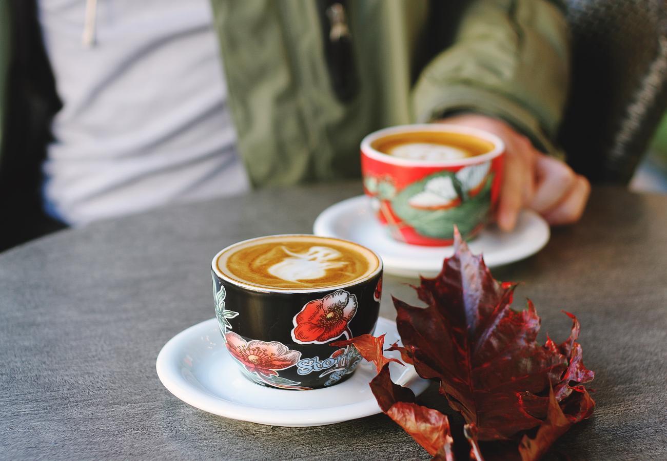 espresso kawa kawiarnia czarna kawa americana po co pija się kawę blog erwina
