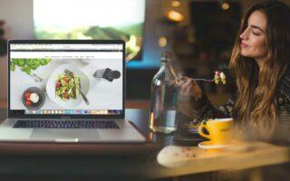 Jak przenieść restaurację do internetu?